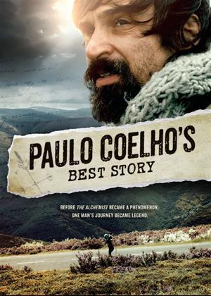 Rent Paulo Coelho's Best Story (aka Não Pare na Pista: A Melhor História de Paulo Coelho) Online DVD Rental