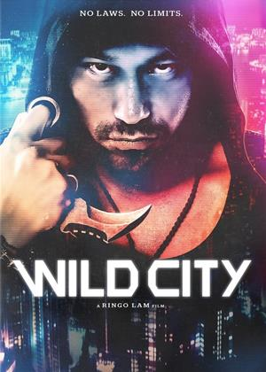 Wild City Online DVD Rental