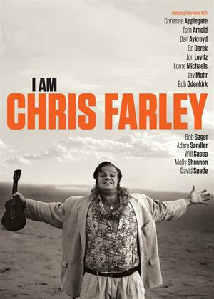 I Am Chris Farley Online DVD Rental