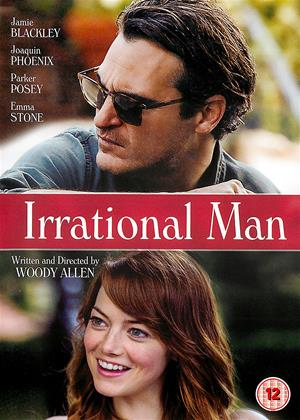 Irrational Man Online DVD Rental
