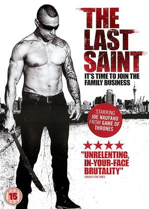 Rent The Last Saint Online DVD Rental