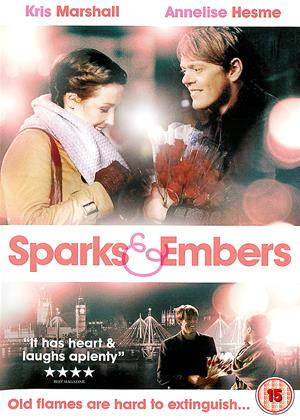 Sparks and Embers Online DVD Rental