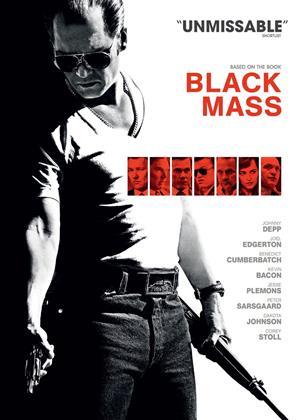 Black Mass Online DVD Rental
