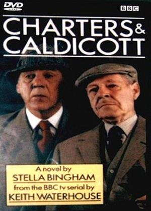 Charters and Caldicott Online DVD Rental