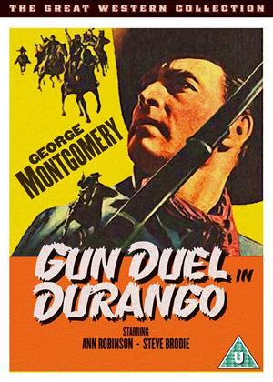Gun Duel in Durango Online DVD Rental
