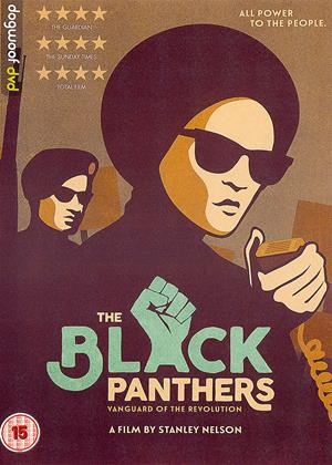 The Black Panthers: Vanguard of the Revolution Online DVD Rental