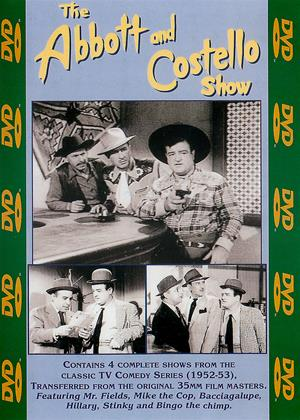 Abbott and Costello: TV Show: Vol.11 Online DVD Rental