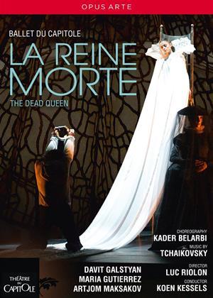Rent La Reine Morte: Ballet Du Capitole Online DVD Rental
