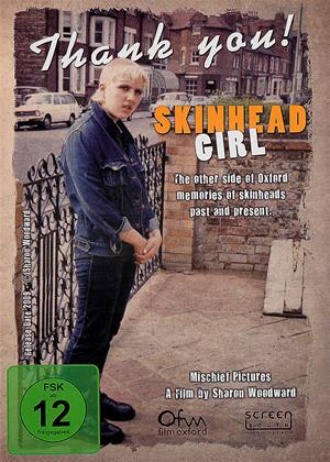 Rent Thank You!: Skinhead Girl Online DVD Rental