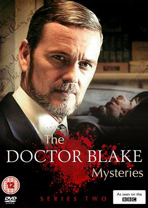 Rent The Doctor Blake Mysteries: Series 2 Online DVD Rental