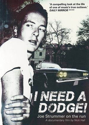 I Need a Dodge! Joe Strummer on the Run Online DVD Rental
