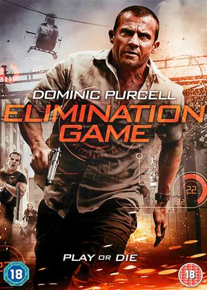 Elimination Game Online DVD Rental