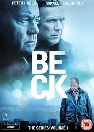 Beck: The Series: Vol.1 Online DVD Rental