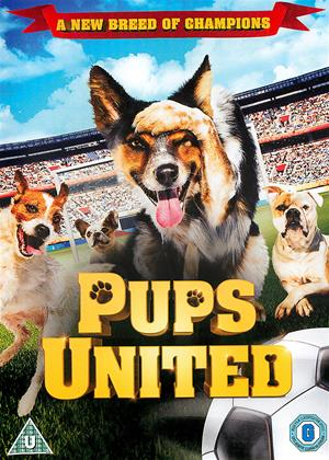 Pups United Online DVD Rental