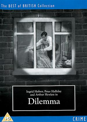 Dilemma Online DVD Rental