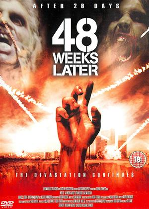 48 Weeks Later Online DVD Rental