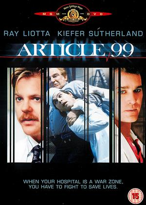 Article 99 Online DVD Rental