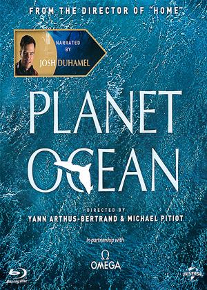 Planet Ocean Online DVD Rental