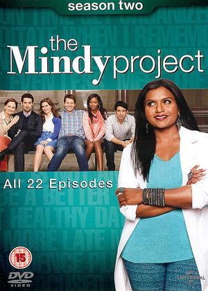 The Mindy Project: Series 2 Online DVD Rental