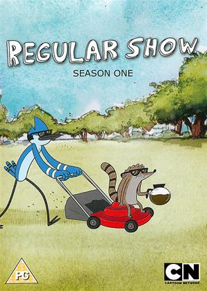 Regular Show: Series 1 Online DVD Rental