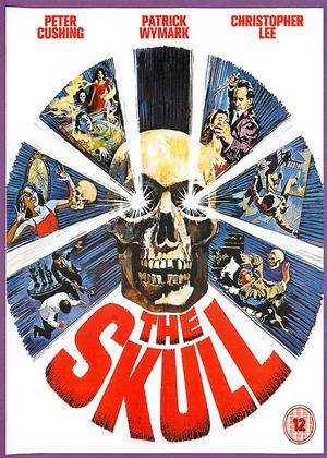 The Skull Online DVD Rental