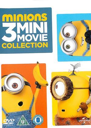 Rent Minion Mini Movies Online DVD Rental