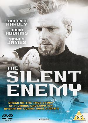 The Silent Enemy Online DVD Rental