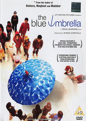 Rent The Blue Umbrella Online DVD Rental