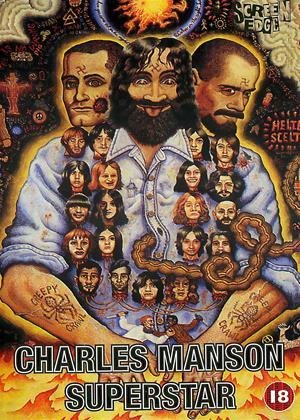 Charles Manson Superstar Online DVD Rental