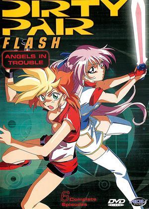 Rent Dirty Pair Flash: Vol.1 Online DVD Rental