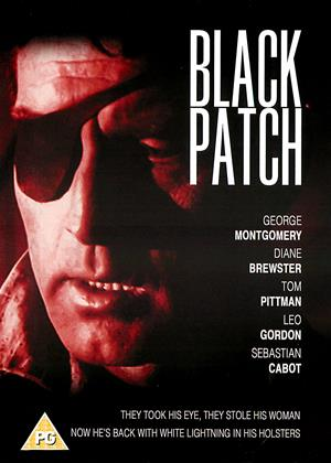 Black Patch Online DVD Rental