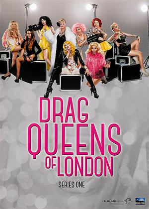 Rent Drag Queens of London: Series 1 Online DVD Rental