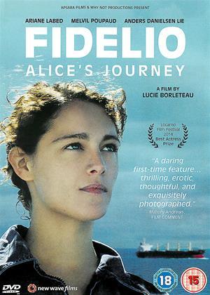 Fidelio: Alice's Odyssey Online DVD Rental
