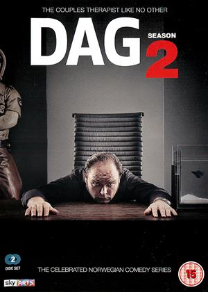 Dag: Series 2 Online DVD Rental