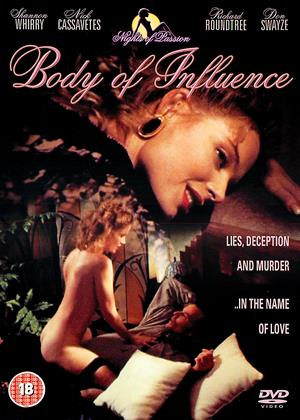 Body of Influence Online DVD Rental