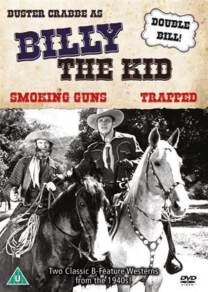 Billy the Kid: Smoking Guns / Trapped Online DVD Rental