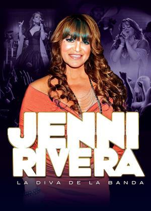 Rent Jenni Rivera: La Diva De La Banda Online DVD Rental