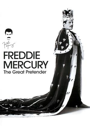 Freddie Mercury: The Great Pretender Online DVD Rental