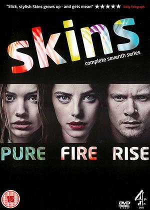 Skins: Series 7 Online DVD Rental