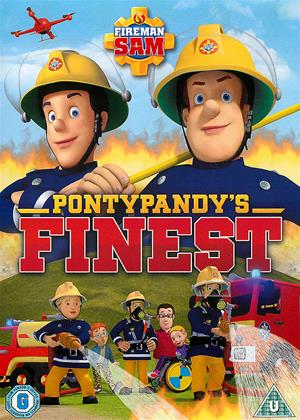 Rent Fireman Sam: Pontypandy's Finest Online DVD Rental