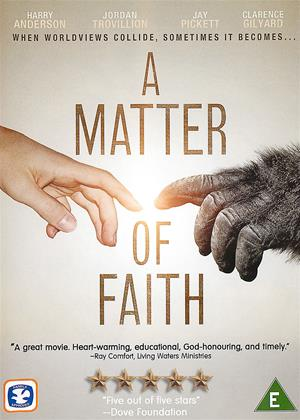 Rent A Matter of Faith Online DVD Rental
