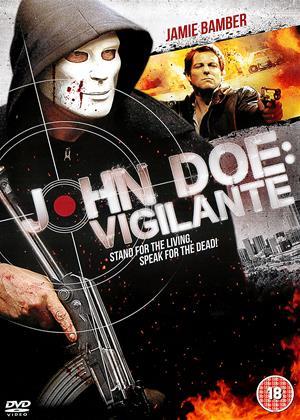 John Doe: Vigilante Online DVD Rental