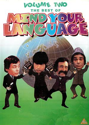 Mind Your Language: The Best Of: Vol.2 Online DVD Rental