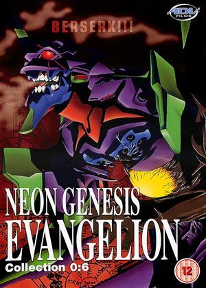 Neon Genesis Evangelion: Vol.6 Online DVD Rental