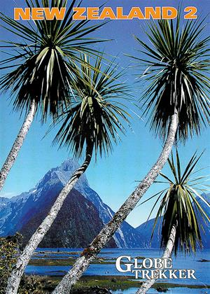 New Zealand 2 Online DVD Rental