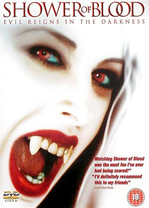 Shower of Blood Online DVD Rental