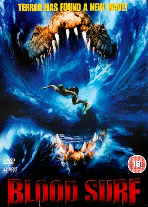 Rent Blood Surf (aka Krocodylus) Online DVD Rental
