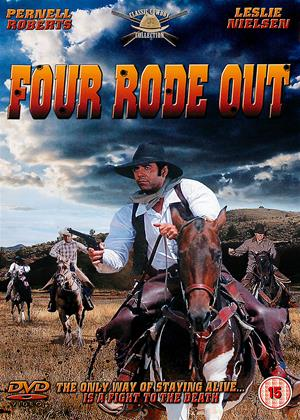 Four Rode Out Online DVD Rental