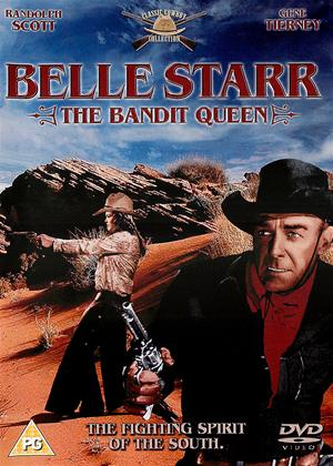 Belle Starr Online DVD Rental