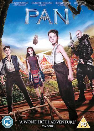 Pan Online DVD Rental
